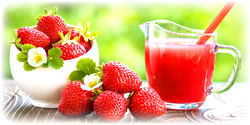 organic strawberry juice concentrate suppliers