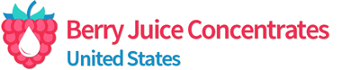 berry fruit juice concentrates